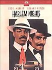 Harlem Nights (DVD, 2002, Widescreen) (DVD, 2002)