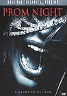 Prom Night (DVD, 2008) (DVD, 2008)