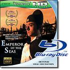Emperor of the Seas (Blu-ray Disc, 2008)