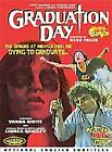 Troma 2-Pack - Graduation Day/The Hall Monitor (DVD, 2005, 2-Disc Set)
