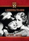 A Farewell To Arms (DVD, 2009)