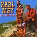 Filmhits - Karl May - Martin (Composer) Böttcher, Ost