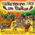 Ballermann Hits Am Balkan (2009)
