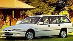Holden Commodore Acclaim (1996) 4D Wagon...