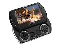 Sony PSP go 16 GB Piano Black Handheld S...