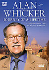 Alan Whicker's Journey Of A Lifetime (DVD, 2009, 2-Disc Set)