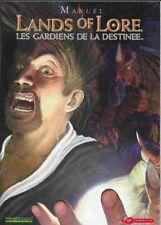 Jeux vidéo manuels inclus français region free
