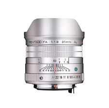 Fixed/Prime SLR Wide Angle Camera Lenses for Pentax