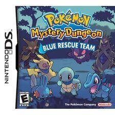Jeux vidéo allemands Pokémon pour Nintendo DS
