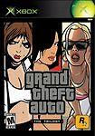 Jeux vidéo Grand Theft Auto pour Microsoft Xbox PAL