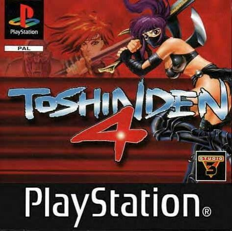 Toshinden, Acceptable PlayStation,Playstation Video Games