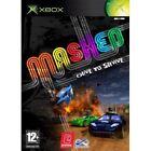 Mashed (Microsoft Xbox, 2004)