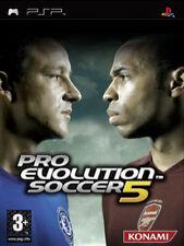 Sports Konami Region Free Video Games