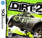 DiRT 2 (Nintendo DS, 2009)
