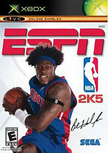 ESPN NBA 2K5 (Xbox), Good Xbox, Xbox Video Games