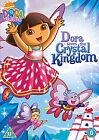 Dora The Explorer - Dora Saves The Crystal Kingdom (DVD, 2009)