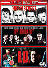 Green Street / ID / Love Honour And Obey (DVD, 2009)