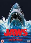 Jaws 2/Jaws 3/Jaws - The Revenge (DVD, 2009, Box Set)