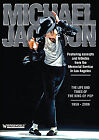 Michael Jackson - The Life And Times Of The King Of Pop 1958-2009 (DVD, 2009)