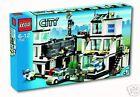 LEGO City Polizeistation (7744)