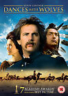 Dances With Wolves (DVD, 2009)