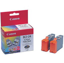 Canon Genuine/Original Printer Black Ink Cartridges