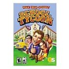 School Tycoon (PC: Windows, 2004) - US Version