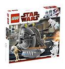 LEGO StarWars Corporate Alliance Tank Droid (7748)