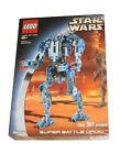 LEGO Star Wars-Roboter-Figuren
