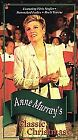 Anne Murray's Classic Christmas (VHS, 1998)