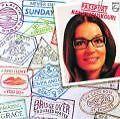 Passport von Nana Mouskouri (1987)