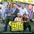 Was Nicht Passt Wird Passend Gemacht von Various Artists (2002)