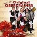 Ein bunter Melodienstrauss von die Original Jungen Oberkrainer (2006)