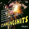 STIMMUNGSHITS 2,Anton aus Tirol von Various Artists (2000)