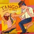 Tango Around The World von Putumayo Presents,Various Artists (2007)