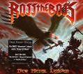 Metal Singles vom Manowar's Musik-CD