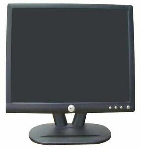 Dell-E172FP-17-LCD-Monitor-Black