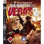 Tom Clancy's Rainbow Six: Vegas (Sony PlayStation 2, 2006)