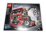 Technic Truck Complete Sets & Packs