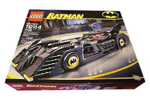 LEGO BAThomme  LA BATMOBILE Ultimate Collectors (7784) Neuf Scellé  édition limitée