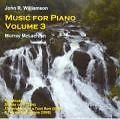 Music For Piano Vol.3 von Murray McLachlan (2009)