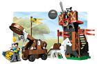 LEGO Duplo Wachposten mit Katapult (4863)