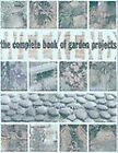 The Complete Book of Weekend Garden Projects by Jenny Hendy (Hardback, 2001)