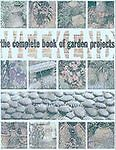 """AS NEW"" Hendy, Jenny, The Complete Book of Weekend Garden Projects Book"