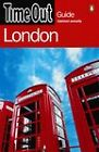 Time Out  London Guide by Time Out (Paperback, 2001)