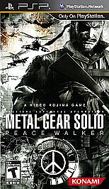Metal-Gear-Solid-Peace-Walker-PlayStation-Portable-2010-FREE-SHIPPING