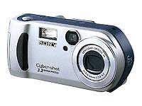 Less than 4x Sony Cyber-shot Digital Cameras