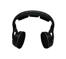 Sennheiser RS 120 Wireless Headphones