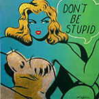 stupidium