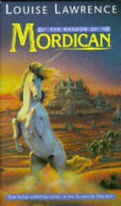 034-VERY-GOOD-034-Lawrence-Louise-Flight-from-Mordican-Llandor-trilogy-Book